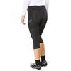 Gonso Lecce Spodnie rowerowe Kobiety czarny